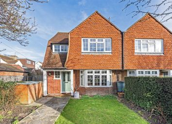 3 bed semi-detached house for sale in Ripley Road, Hampton TW12