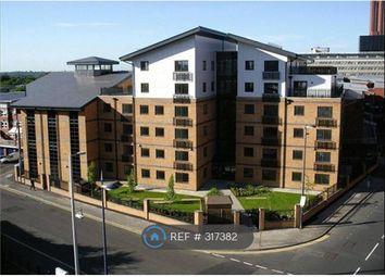 Thumbnail 2 bed flat to rent in Bishopsgate Street, Birmingham