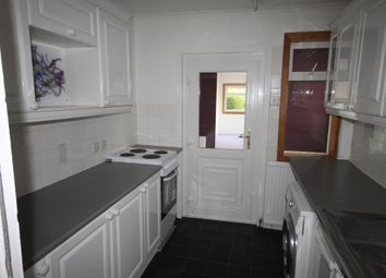 Thumbnail 2 bedroom terraced house to rent in James Campbell Road, Ayr