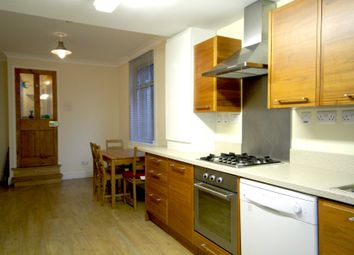 Thumbnail 3 bedroom terraced house to rent in Chester Place, Grangetown, Cardiff