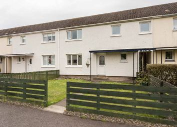 Thumbnail 3 bed property for sale in Charles Avenue, Arbroath