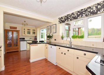 Thumbnail 4 bed detached house for sale in Blackhouse Road, Colgate, Horsham, West Sussex