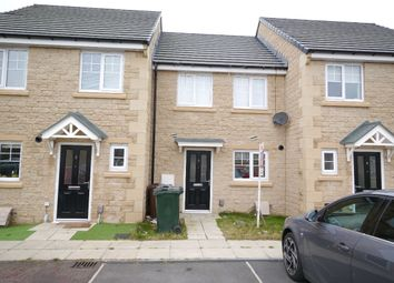 2 bed terraced house for sale in Charlotte Place, Longbenton, Newcastle Upon Tyne NE12