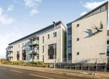 Thumbnail 1 bed flat for sale in West Golds Way, Newton Abbot, Devon