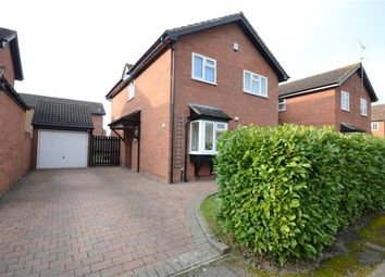 Thumbnail 4 bedroom detached house for sale in Moor End, Holyport, Maidenhead