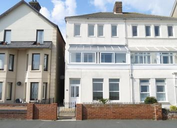 Thumbnail 5 bed semi-detached house for sale in Marine Parade, Harwich