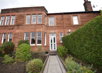 Thumbnail 4 bedroom terraced house for sale in Titwood Road, Strathbungo, Glasgow