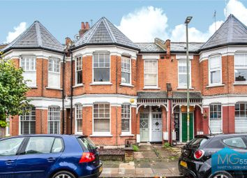 Thumbnail 2 bed flat for sale in Sedgemere Avenue, East Finchley, London