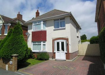 3 bed detached house for sale in Brassey Road, Winton, Bournemouth BH9