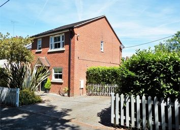 Thumbnail 3 bed detached house for sale in Minley Road, Farnborough, Hampshire