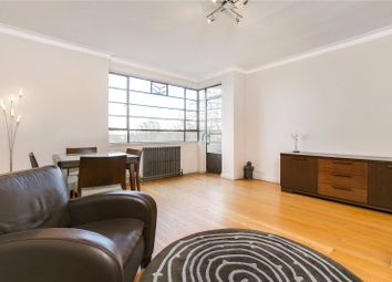 Thumbnail 2 bed property to rent in Hightrees House, Nightingale Lane, Clapham South, London