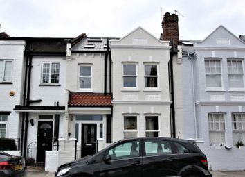 Thumbnail 4 bed terraced house for sale in Colehill Lane, London