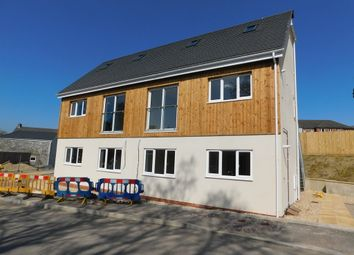 Thumbnail 1 bedroom flat for sale in Mitchell Gardens, Axminster