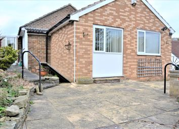Thumbnail 4 bed property for sale in Netheroyd Hill Road, Fixby, Huddersfield
