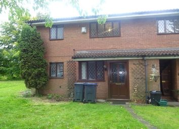 Thumbnail 1 bed property to rent in Sparrey Drive, Birmingham