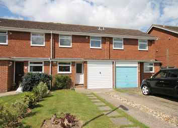 Thumbnail 2 bed terraced house to rent in Brook Gardens, Emsworth
