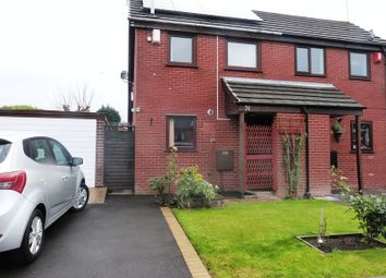 Thumbnail 1 bed property to rent in Severn Close, Biddulph, Staffordshire
