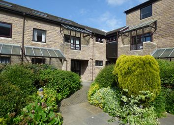 Thumbnail 1 bed flat to rent in Kellet Court, Fairfield Road, Lancaster