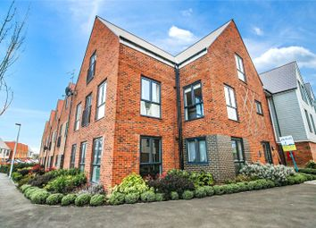 1 bed flat for sale in Doves House, Dakota Drive, Chatham, Kent ME4