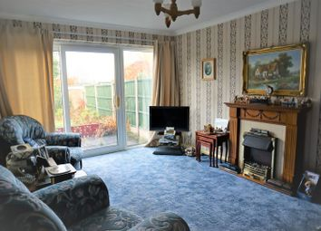 Thumbnail 3 bed detached bungalow for sale in St. Thomas Close, Walsall
