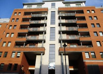Thumbnail 2 bedroom flat to rent in The Quadrangle, Lower Ormond Street, Manchester City Centre, Manchester