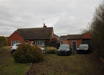 Thumbnail Bungalow for sale in Westwinds, Bidford On Avon, Warwickshire, 8 The Bank, Bidford On Avon