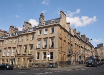 1 bed flat for sale in Bennett Street, Bath BA1