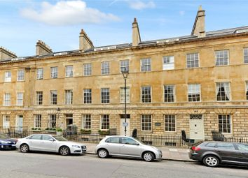 Thumbnail 3 bed maisonette for sale in Great Pulteney Street, Bath