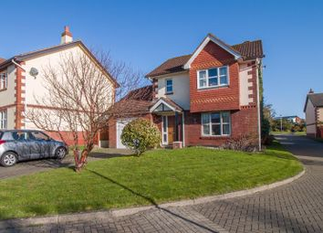 Thumbnail 3 bed detached house for sale in The Laurels, Douglas, Isle Of Man