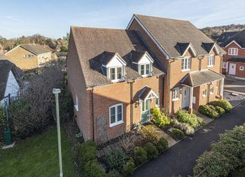 Thumbnail 3 bed semi-detached house for sale in Cumnor Hill, Oxford