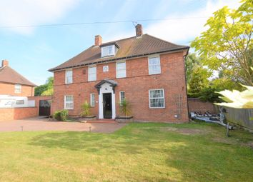 Thumbnail 4 bed detached house for sale in Rawson Road, Blacon, Chester