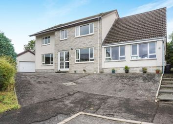 Thumbnail 5 bed detached house for sale in Kirkland Wynd, Dumfries