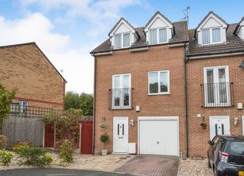 Thumbnail 4 bed terraced house for sale in The Elms, Staple Hill, Bristol, Gloucestershire