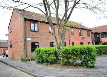 Thumbnail 1 bed flat for sale in Alpine Court, Basingstoke