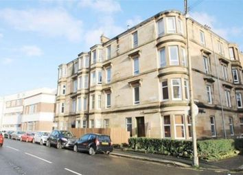 Thumbnail 2 bedroom flat to rent in Newlands Road, Glasgow