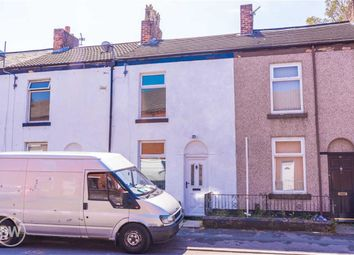 Thumbnail 2 bed terraced house to rent in Etherstone Street, Leigh, Lancashire