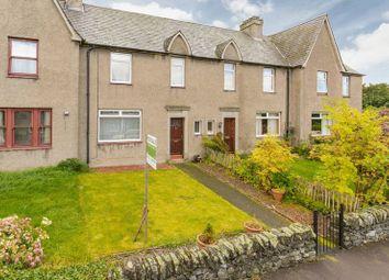Thumbnail 3 bed terraced house for sale in 6 Bellfield Road, Eddleston, Peebles