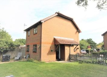 Thumbnail 1 bed terraced house to rent in Coniston Court, Lightwater