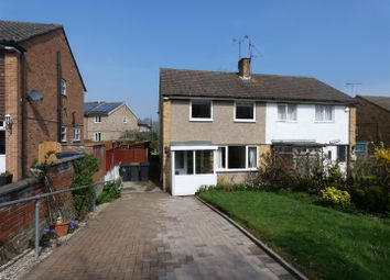 3 bed semi-detached house to rent in Westgate Court Avenue, Canterbury CT2