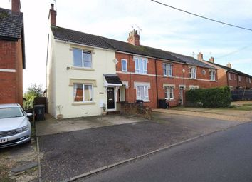 Thumbnail 3 bed semi-detached house for sale in New Road, Chiseldon, Wiltshire