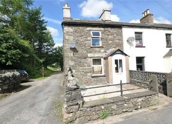 Thumbnail 1 bed end terrace house for sale in Ivy Dene, Old Tebay, Penrith, Cumbria
