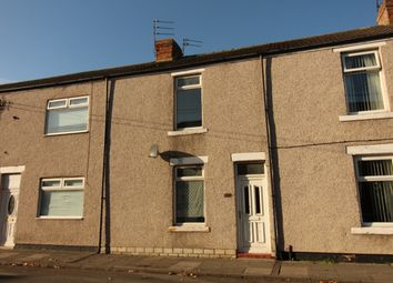 Thumbnail 2 bedroom terraced house to rent in Spencer Street, Eldon Lane, Bishop Auckland