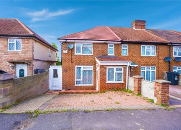 Thumbnail 4 bed semi-detached house for sale in Spearing Road, High Wycombe, Buckinghamshire