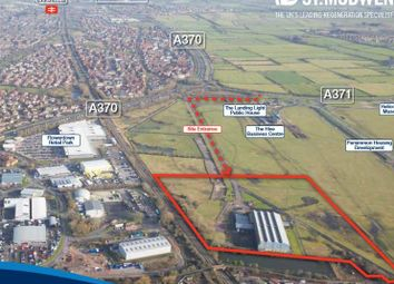 Thumbnail Industrial to let in Hutton Moor, Locking Moor Road, Weston-Super-Mare