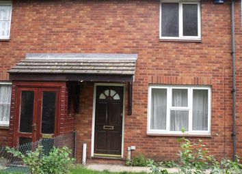 Thumbnail 3 bedroom property to rent in Garrick Drive, London