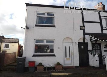 Thumbnail 2 bed terraced house for sale in Poole Street, Winsford