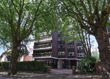Thumbnail 3 bed flat for sale in The Polygon, St John's Wood