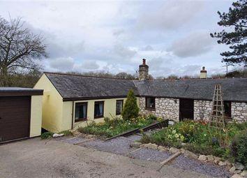 Thumbnail 4 bed cottage for sale in Hafod Y Tir, Lixwm, Flintshire