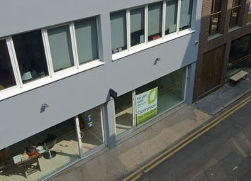 Thumbnail Retail premises to let in 67 Charlotte Road, London