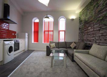 Thumbnail 1 bed flat to rent in Cork St, Ashton-Under-Lyne, Tameside